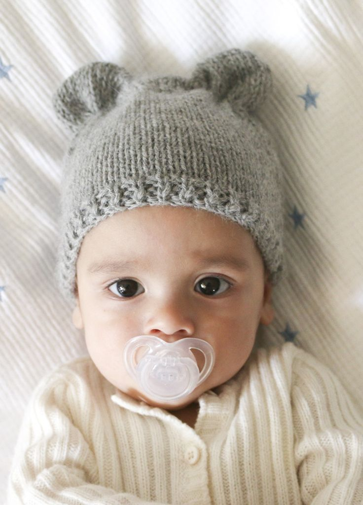 Loris Beanie by We are Knitters http://www.ezebee.com/fr/we-are-knitters