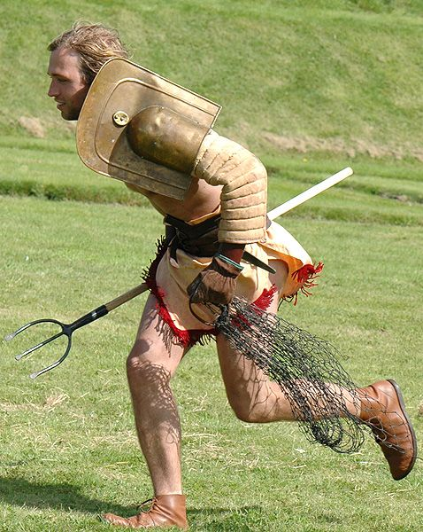 The Real Lives of the Gladiators of Rome – The Unfathomable Sport of Life and Death