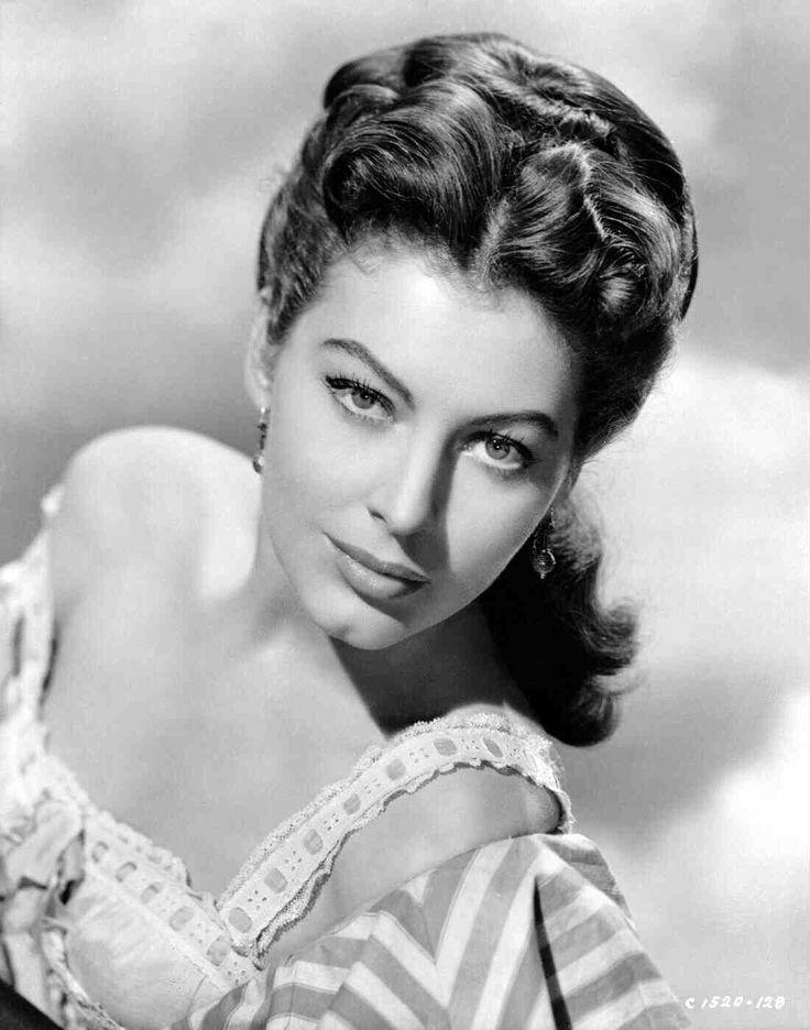 первый актрисы голливуда прошлого фото пудж выпуска один