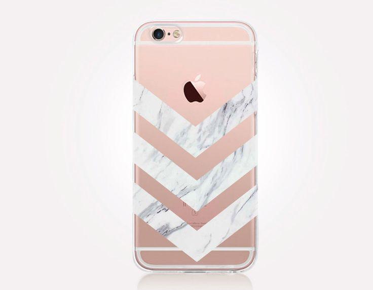 Transparent White Marble iPhone Case - Transparent Case - Clear Case - Transparent iPhone 6 - Transparent iPhone 5 - Transparent iPhone 4 by CRCases on Etsy https://www.etsy.com/listing/265499184/transparent-white-marble-iphone-case