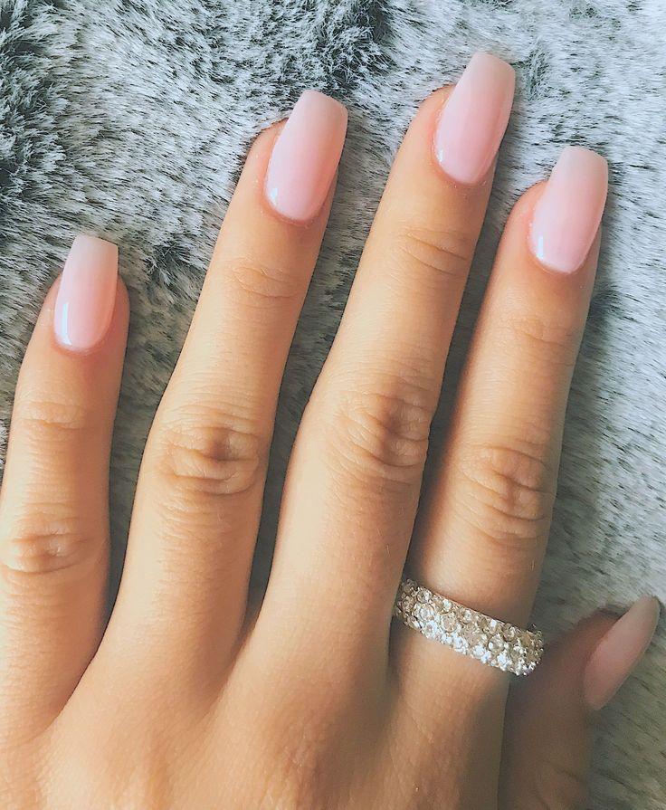 OPI Bubble Bath   Nail Bliss in 2019   Nails, Gel nails ...