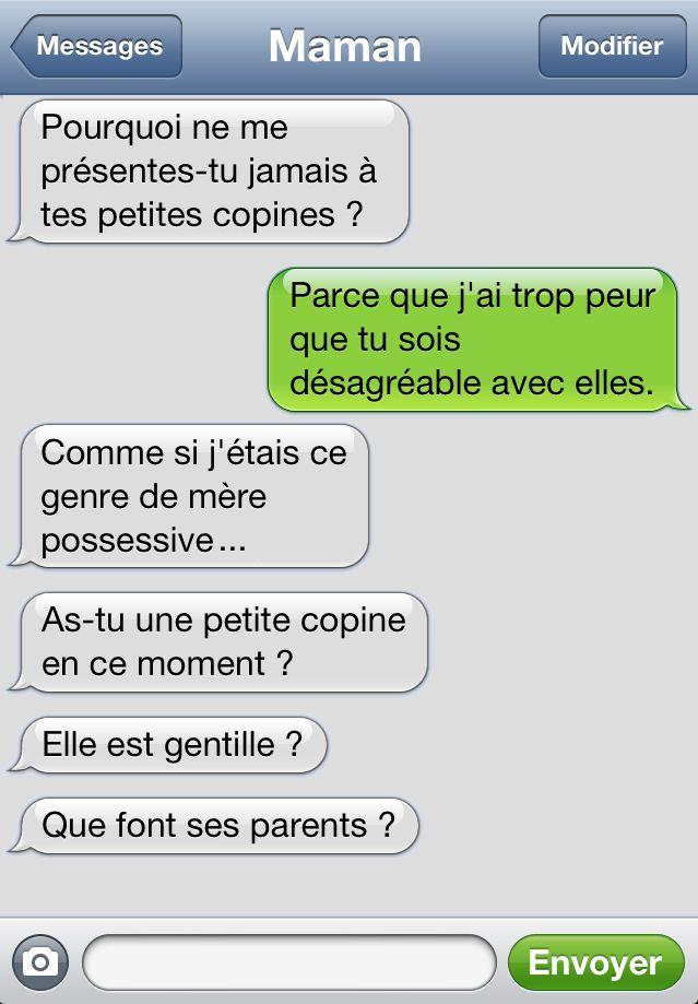 Les 25 meilleures id es de la cat gorie messages sms m re for Recherche personne pour tondre pelouse
