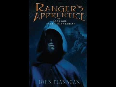 Ranger's Apprentice Book One: The Ruins of Gorlan Book Trailer - YouTube