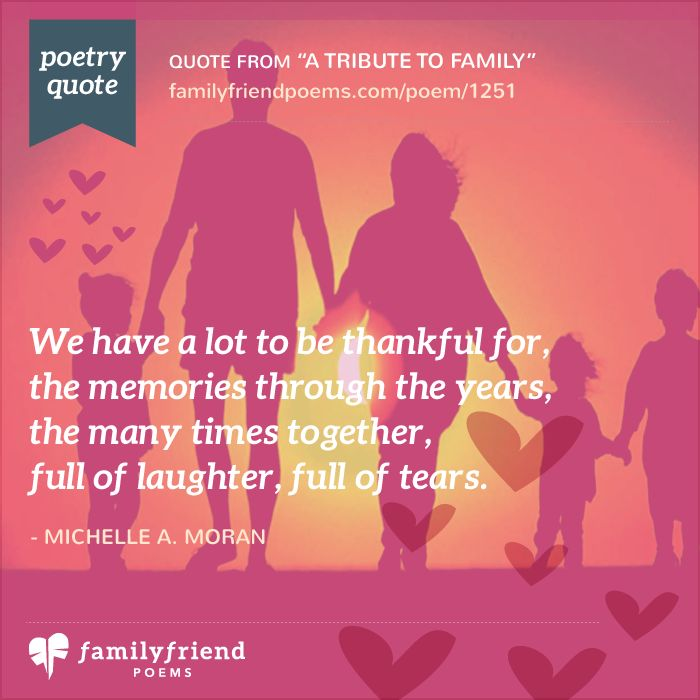Thankful To Be A Mom Quotes: 17 Best Images About Family Poetry Quotes On Pinterest