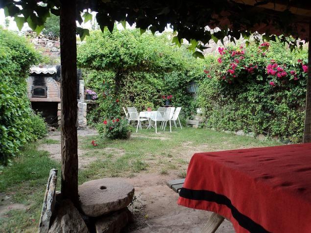 Fotos de Castillo de la Riba - Casa rural en Sigüenza (Guadalajara)
