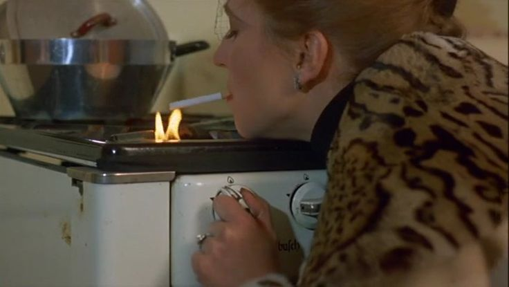 The Marriage of Maria Braun, R. W. Fassbinder