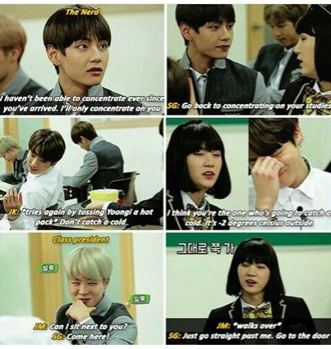 This is me when men hit in me. Yoongi noona speaks to be on a spiritual level