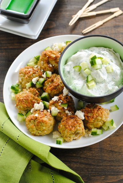 Great as a snack or appetizer!