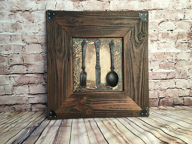 NOVINKY   Fajn ART Originály zo starého dreva