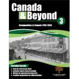 Canada & Beyond: Grade 3 - Communities in Canada 1780-1850
