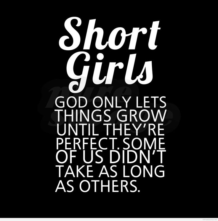 Girl Short Quotes About Herself: Best 25+ Short Girl Quotes Ideas Only On Pinterest