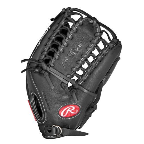Rawlings Gold Glove Gamer 12.75 in Outfield Baseball Glove