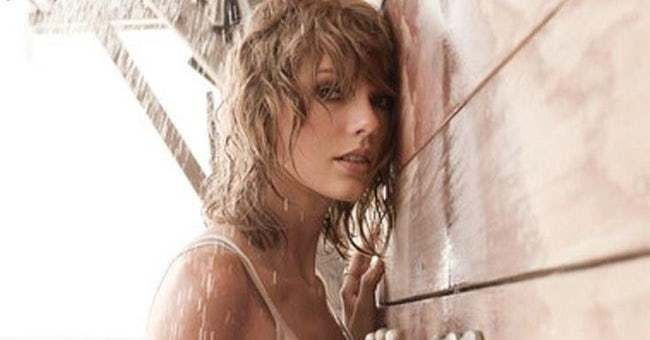 The 26 Hottest Taylor Swift Pictures