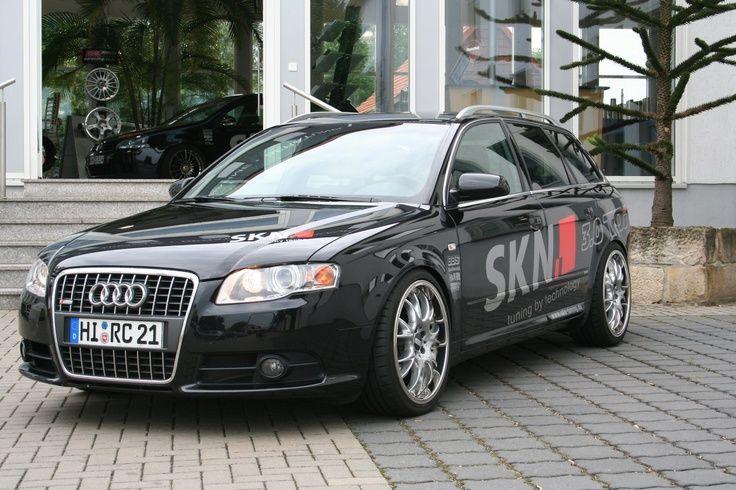 Cool Audi: Audi A4 3.0 TDI Quattro (8E, B7)...  SKN Audi A4 3.0 TDI Quattro Check more at http://24car.top/2017/2017/07/21/audi-audi-a4-3-0-tdi-quattro-8e-b7-skn-audi-a4-3-0-tdi-quattro-3/