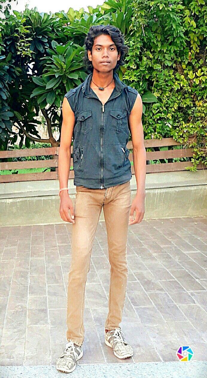 Sachin bairagi (Bollywood At; Actor Dancer Singer & Martial Artist)