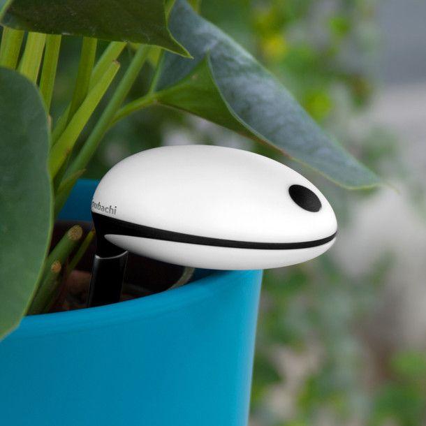 Wi-Fi Plant Sensor Outdoor