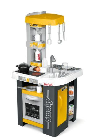 Smoby 24239 - Tefal Studio Küche