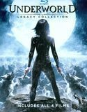 Underworld: The Legacy Collection - With Movie Reward [Blu-ray] [Includes Digital Copy], 40217