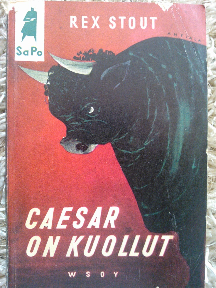 Some Buried Caesar (1957)
