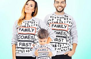 Felpe Family