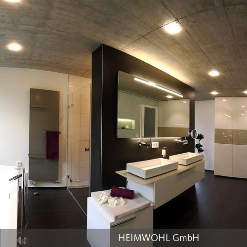 10 best Badezimmer der Firma Pulvermüller Rottenburg images on - badezimmer ideen für kleine bäder