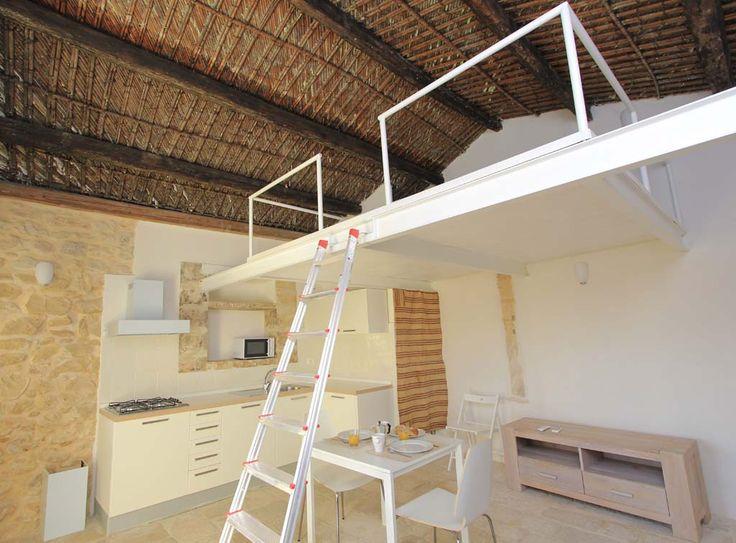 Appartamento per vacanze Virgilio - Holiday rental Virgilio