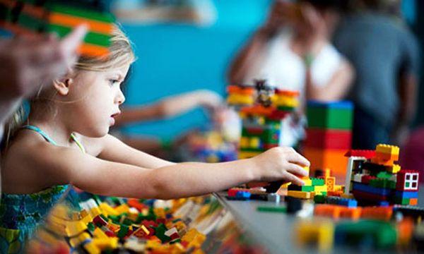 Секреты LEGO #Legoland #Billund