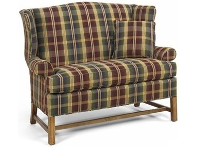 Shop For Temple Plantation Settee, And Other Living Room Settees At Moores  Fine Furniture In Pottstown And Chester Springs, PA.