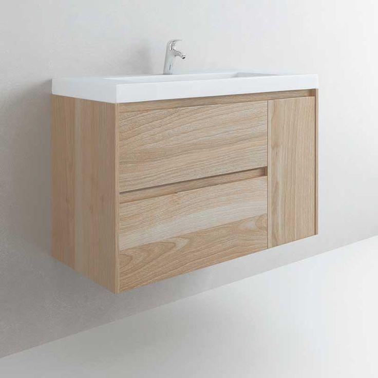 Muebles De Pares Cuarto Baño Con Espejo En A Coruña  Atlanta