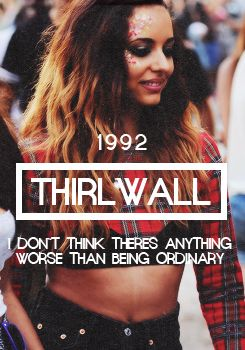 Jade Thirlwall-Little Mix
