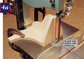 AW Extra 2/13/14 - Bandsaw Jigs - Popular Woodworking Magazine