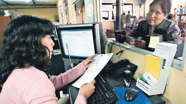 NACIONAL. Servicio Civil confirma que habrá puestos de media jornada en el Estado con CTS y gratificaciones http://hbanoticias.com/9391