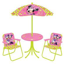 Minnie Mouse Patio Set  http://www.toysrus.com/product/index.jsp?productId=17745966