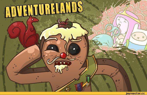 Borderlands,adventure time,время приключений,песочница,adventure time art,Finn,Финн - парнишка, Финн, Финн парнишка,Princess Bubblegum,Бубльгум - Принцесса конфетного королевства, бубльгум, принцесса бубльгум,Borderlands art