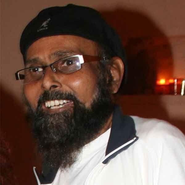 Jagdish Mali (1954 - 2013) | Sysoon memorial [en]