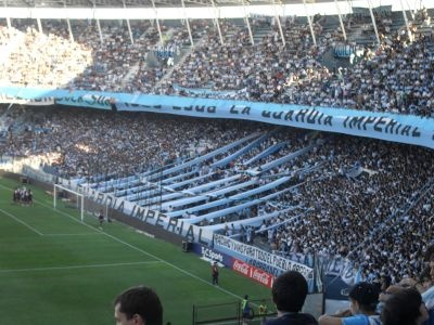 cancha de racing de avellaneda.