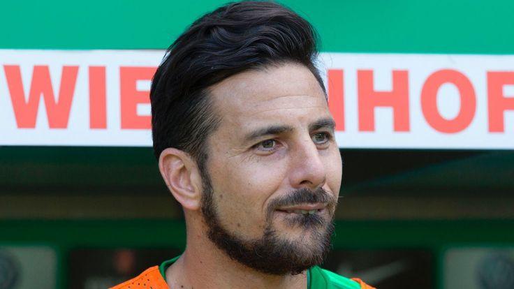 Cologne sign veteran striker Claudio Pizarro on free transfer