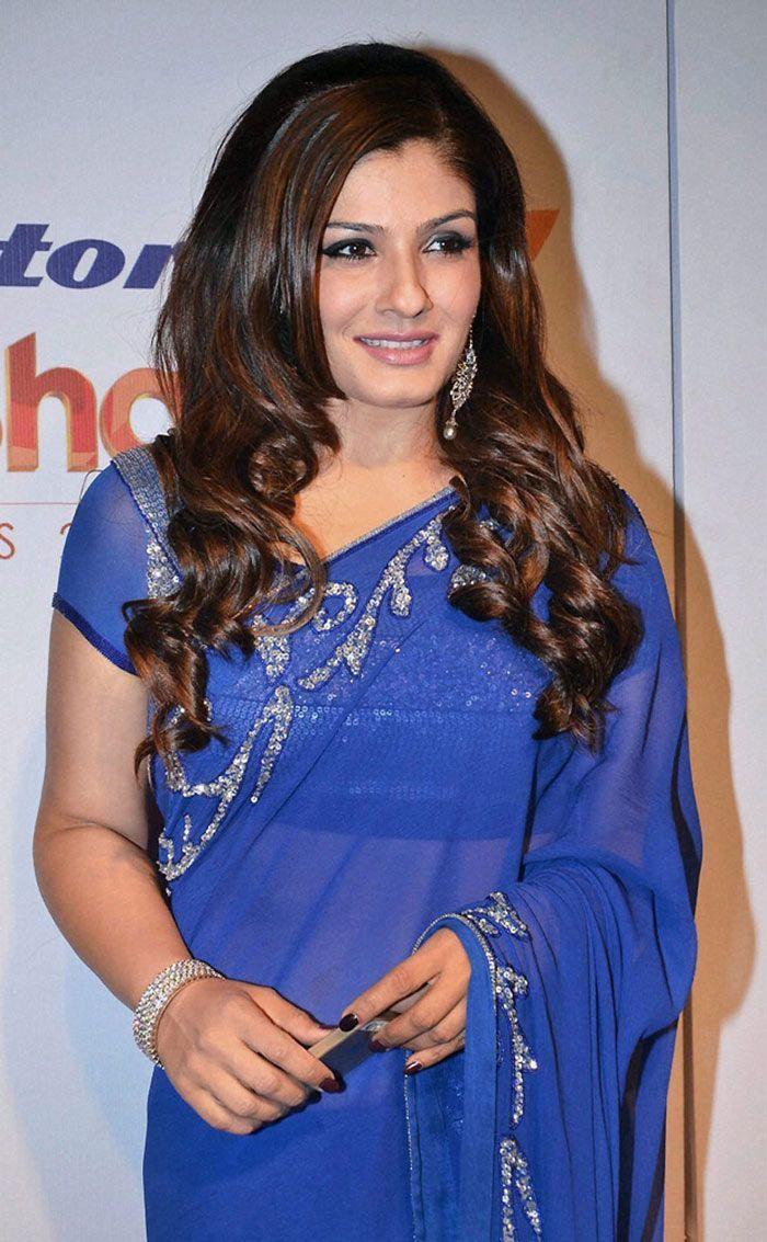 51 Best Raveena Tandon Images On Pinterest  Indian Beauty -3548