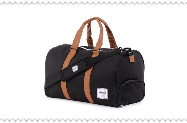 Veganväska // Vegan bag  Herschel Novel duffle  #Vegan #Bag #Veganbag #Väska #Veganväska #Style #Veganstyle #Stil #Veganstil