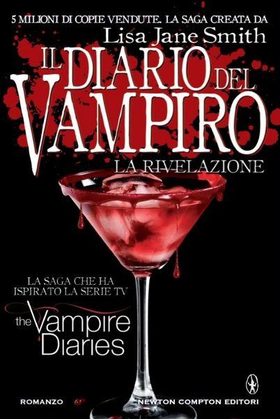 Il diario del vampiro - La rivelazione