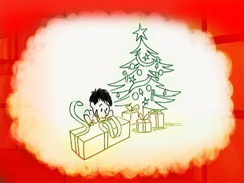 Μικρός Νικόλας  - Τα Χριστούγεννα του Νικόλα