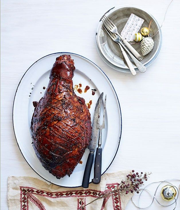 New Christmas recipes - Image 5 - Gourmet Traveller