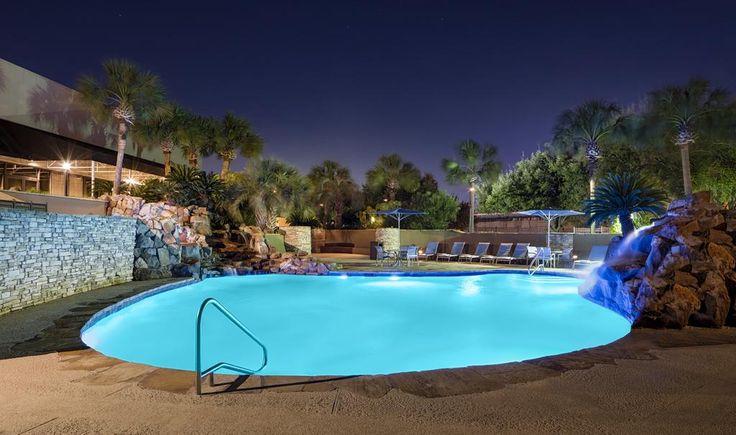 Hotel Hyatt Regency North Houston, USA - Booking.com