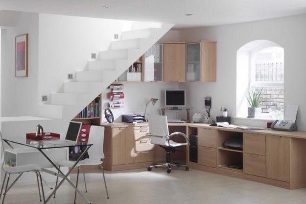 arredamento-sottoscala-con-angolo-studio | tracceroma.ittracceroma.it