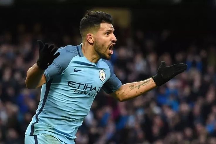 """Sergio Aguero and Pep Guardiola have spoken for the first time since the car accident the striker was involvedin that has left him with a broken rib. The Mirror reports that Kun will be sidelined for two months after being involved the accident in Amsterdam on Thursday night when the taxi in which he was travelling collided with a lampost. Aguero spoke to Radio Metro de Argentina from his hospital bed and said:""""The taxi driver did not see the curve and skid. And when he skidded we hit him…"""