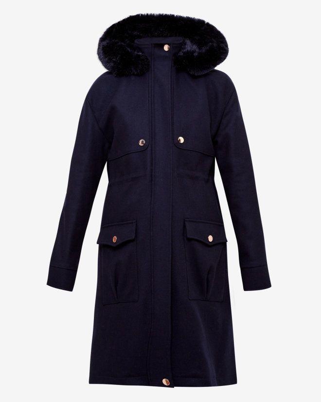 Best winter coats 2016