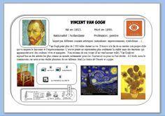 Cartes d'identité Histoire des arts - (page 2) - Les bons plans de Gandalf