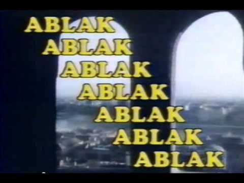Ablak főcím (1981-2004) - YouTube Space: Final Signal