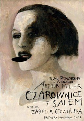 Czarownice z Salem, The Crusible, Sadowski Wiktor