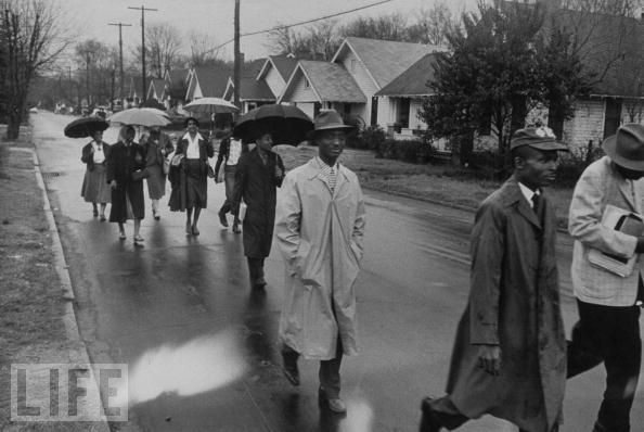 On Rosa Parks' 100th Birthday, Recalling Her Rebellious Life Before and After the Montgomery Bus